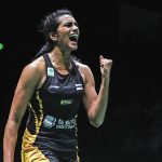 PV Sindhu: Grit and Gold