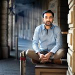 Pankaj Tripathi: The Ultimate Realist