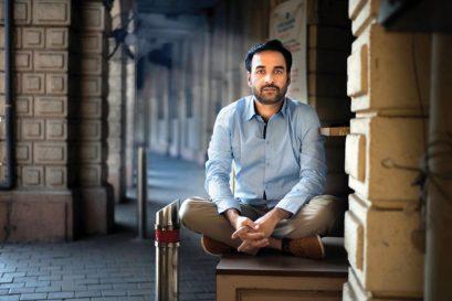Pankaj Tripathi: The Ultimate Realist
