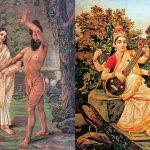 Raja Ravi Varma: When the Gods Came Home