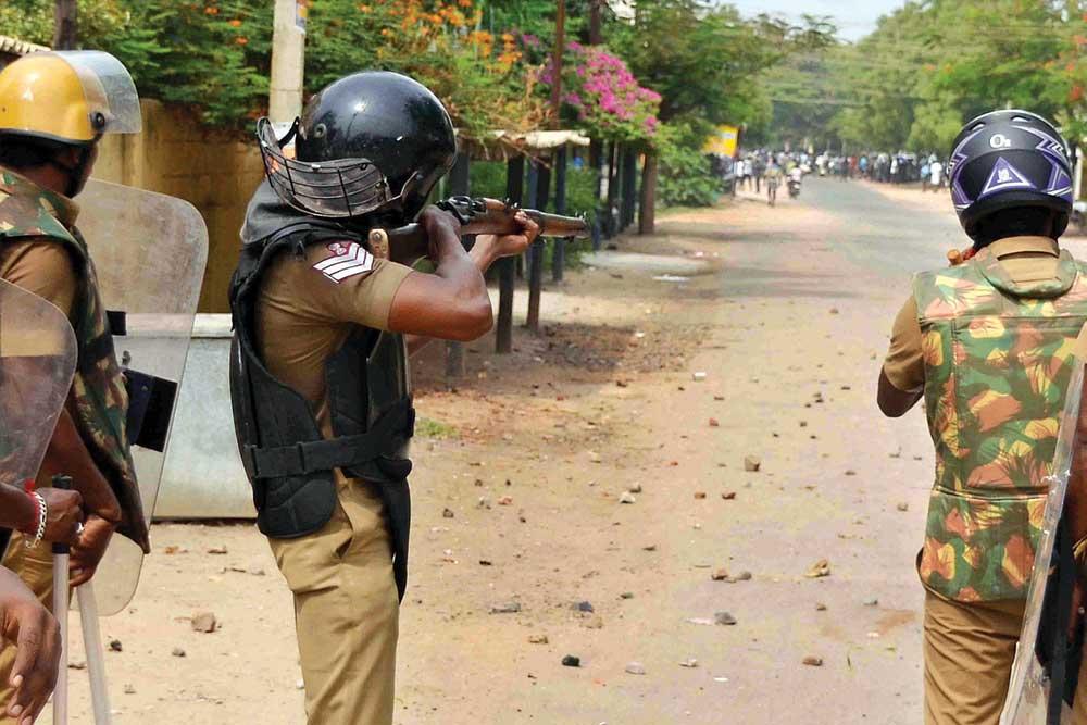 VO Chidambaram: The Romance of Resistance