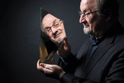 Rushdie's Quest