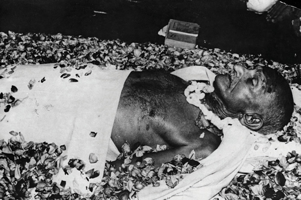 Was Savarkar Involved In the Plot to Kill Gandhi?
