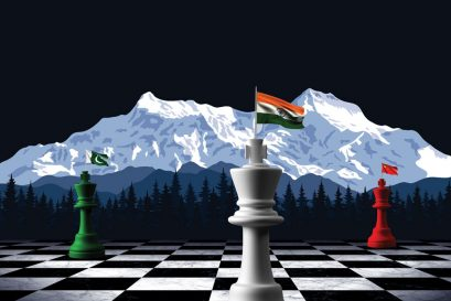 After Article 370: Standing up to China-Pakistan Nexus