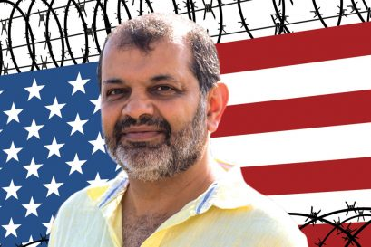 Suketu Mehta: From America with Love and Anger