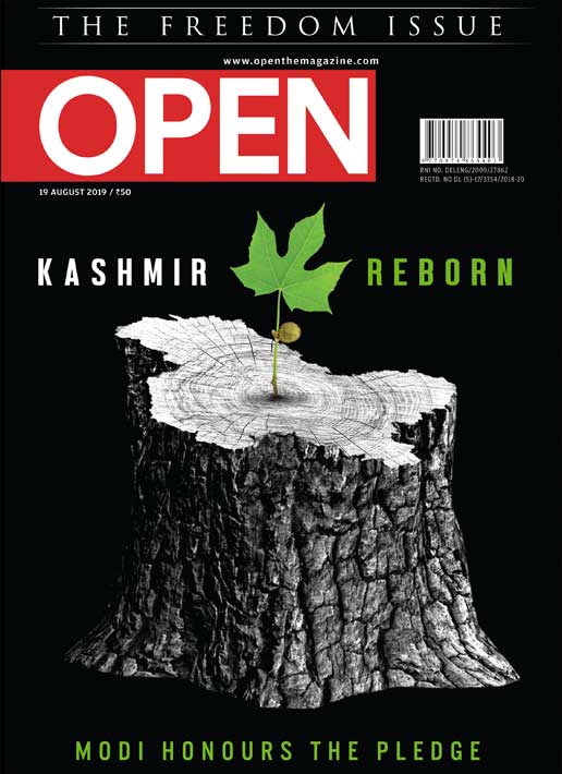 The Freedom Issue 2019