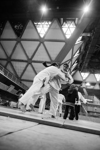After martial law, martial arts blooms in the Valley