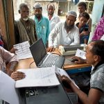 The NRC and Assam's Deliverance
