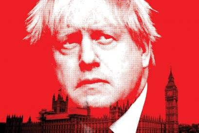 Broken Britain