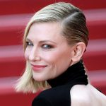 Cate Blanchett: 'I have a perverse attraction to chaos'