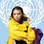 Greta Thunberg: The Crusader Kid