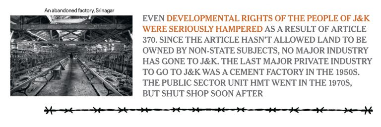 Kashmir: The End of Victimhood Politics