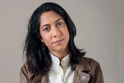 Kavita Puri: Breaking the Silence