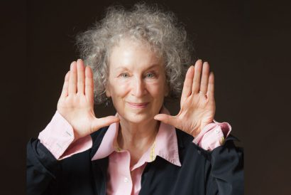 Margaret Atwood: The New Testament