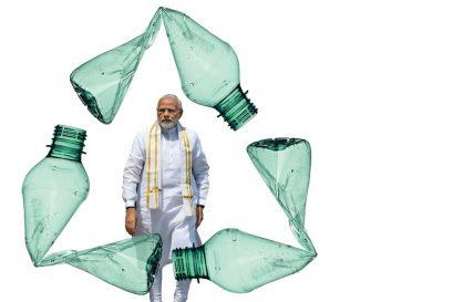 Modi's Civic Quotient