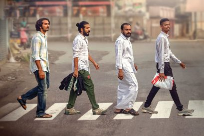 Malayalam Cinema: Frames of Small Things