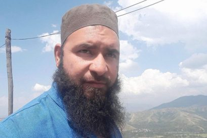 Ashiq Ahmed Nengroo: The man behind Jaish's revival in Kashmir