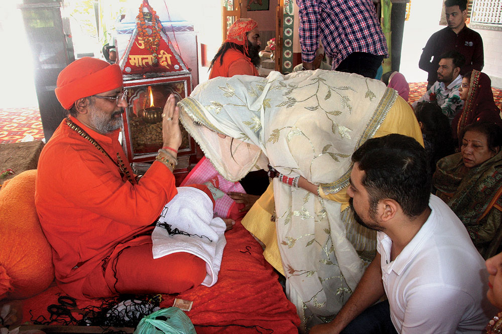 Scandal-hit Deras: Lost Blessings
