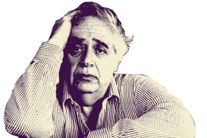 Harold Bloom, Abhijit Banerjee and the Wealth of Ideas