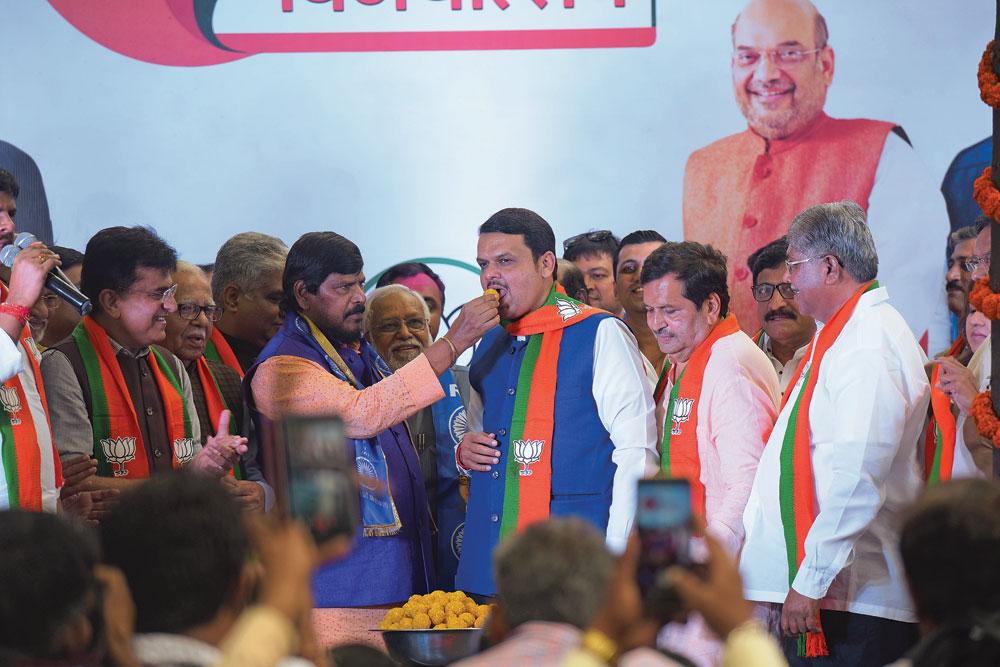 Assembly elections: Maharashtra and Haryana