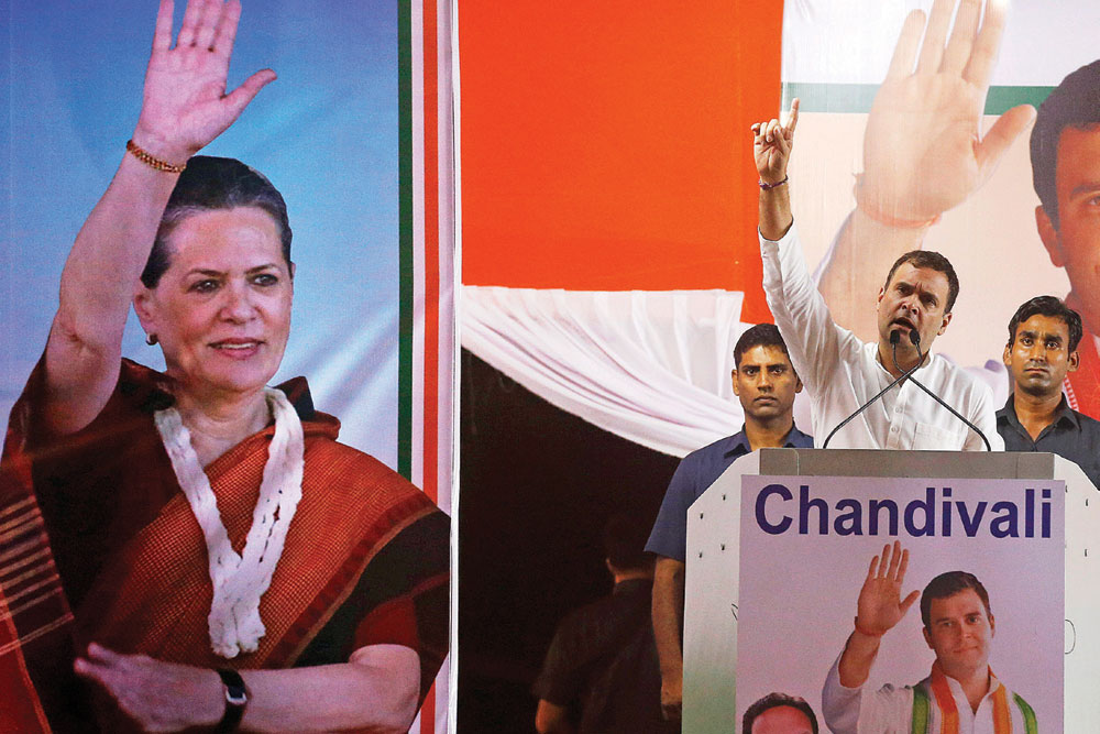 Assembly elections: Maharashtra and Haryana