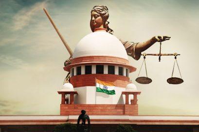 Judiciary: A Fine Balance