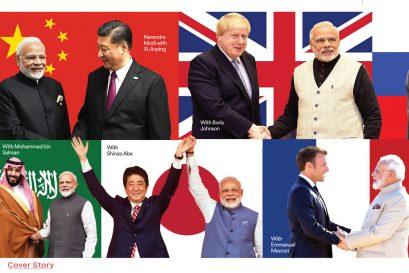 Narendra Modi: The Global Campaigner