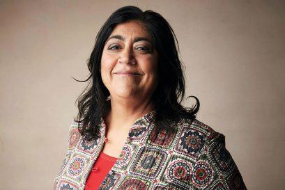 Gurinder Chadha: 'I didn't want to do a jukebox musical'