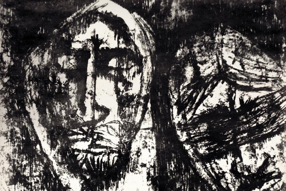 Ebrahim Alkazi: The Canvas of a Polymath