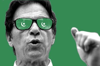 Imran Khan's Choice