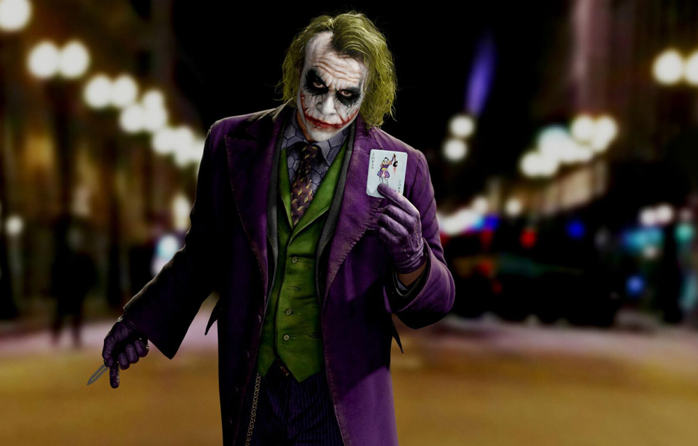 Joker Movie Review Open The Magazine