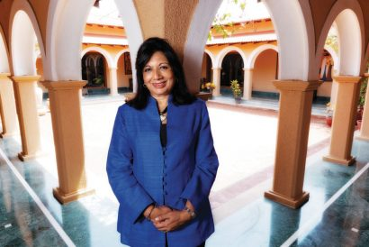 "Kiran Mazumdar-Shaw: ""The narrative India needs to build is that this is a land of opportunities. Celebrate wealth creators"""