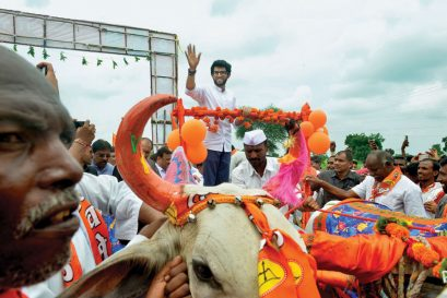 Maharashtra's Game of Thrones