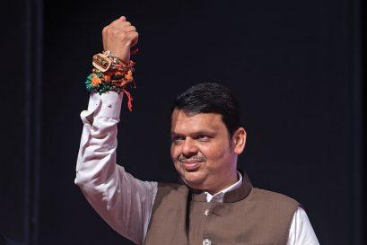Maharashtra: A Foregone Verdict