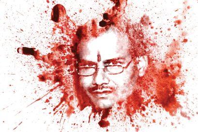 Kamlesh Tewari: A Murder in Lucknow