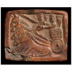 A New Nepal Terracotta Tablet Predates Mahabharata to Harappa Culture