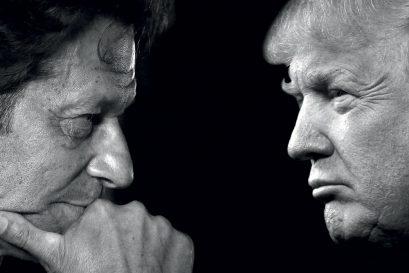 Pakistan's Dilemma
