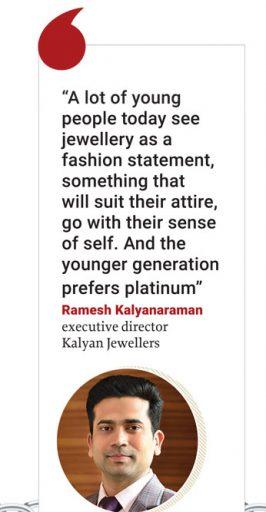 The Platinum Rush