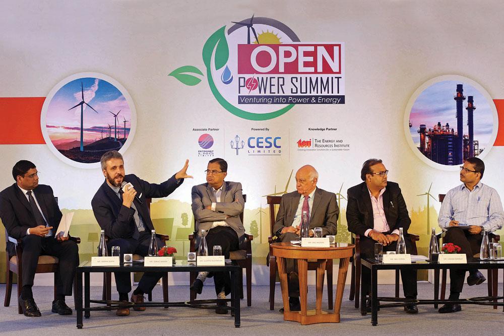 Open Power Summit 2019