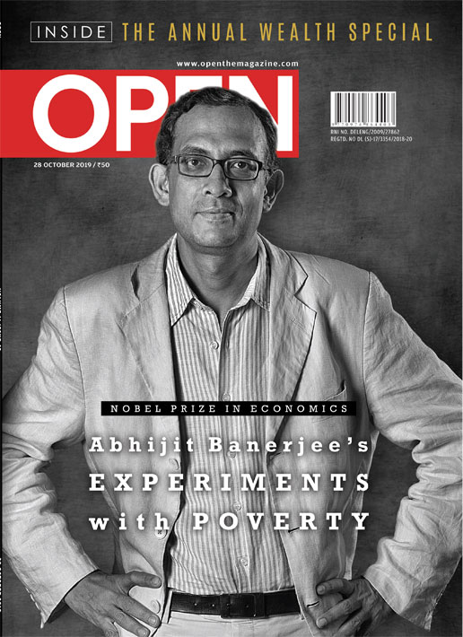 Abhijit Banerjee's Experiment with Poverty