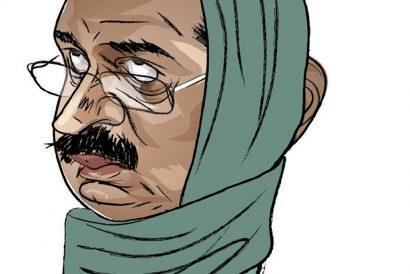 Arvind Kejriwal: Warming Up