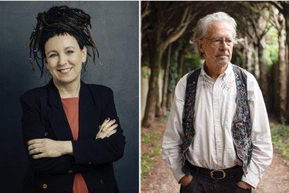 Olga Tokarczuk and Peter Handke: Flight Makers