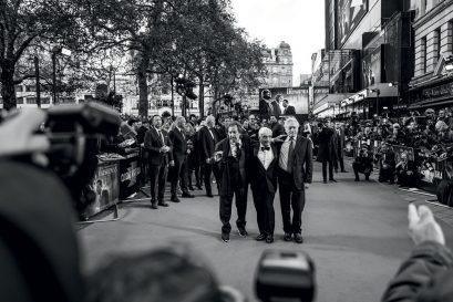 Robert De Niro and Al Pacino: The Al & Bob Show