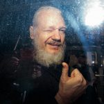 After Sweden, it is now UK's turn to offer Assange justice: Co-author