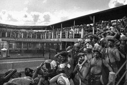 How Sabarimala Changed Kerala's Politics