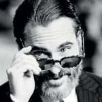A Conversation with Joaquin Phoenix
