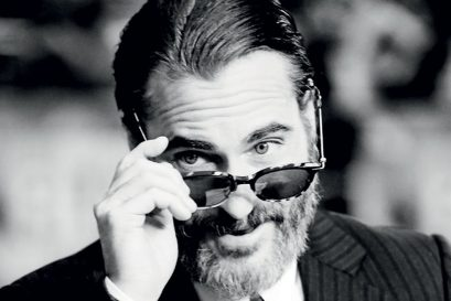 Joaquin Phoenix: 'I never really felt that I got to a place where I understood the character'