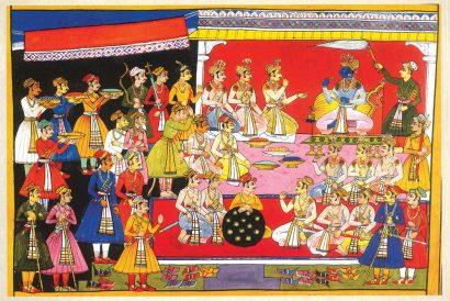 Ram's Ghar Wapsi