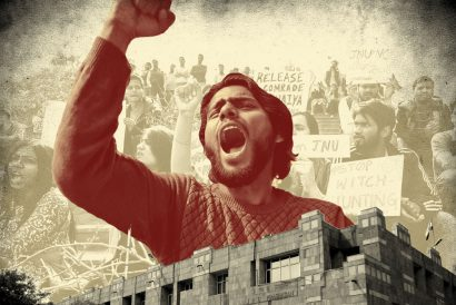 The Rot in JNU