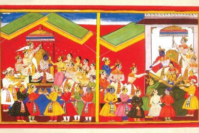 Ramayana 2019: The Restoration of a God
